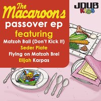 Passover EP — The Macaroons