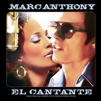 "Marc Anthony ""El Cantante"" OST — Marc Anthony"
