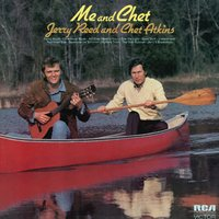 Me And Chet — Chet Atkins, Jerry Reed, Chet Atkins & Jerry Reed, Ференц Лист