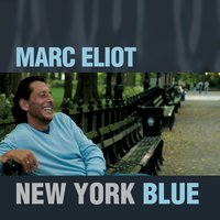 New York Blue — Marc Eliot