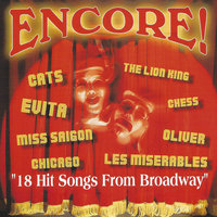 Encore! 18 Hit Songs from Broadway — The Stardust Ensemble