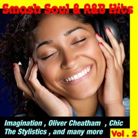 Smash Soul & R&B Hits, Vol 2 — сборник