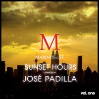 Sunset Hours - Marini's on 57 — Jose Padilla