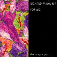 Formic — Richard Fairhurst/Hungry Ants