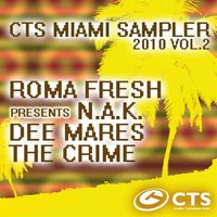 Cts Miami Sampler 2010, Vol. 2 — сборник