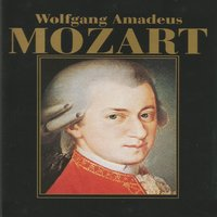 Wolfgang Amadeus Mozart — Ernest Bour, Михаил Гантварг, Budapest Concert Orchestra, Klaus Arp, The English Brass Ensemble, Вольфганг Амадей Моцарт