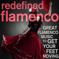 Redefined Flamenco! Great Flamenco Music to Get Your Feet Moving — сборник