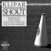 Shout EP — Klipar