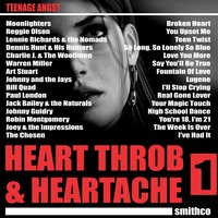 Heart Throb & Heartache, Vol. 1 — сборник