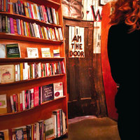 I Am The Door (An Illustrated Musical Experience) — Bookshop & Gallery