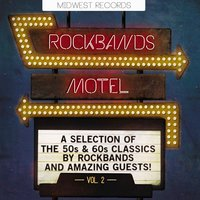 Rockbands Motel Vol. 2 — The Shirelles