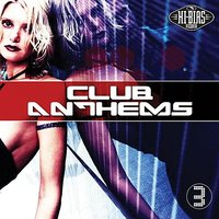 Club Anthems 3 — сборник