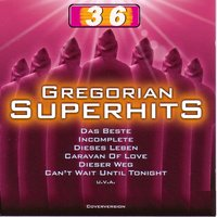 36 Gregorian Superhits — The Church - Brothers