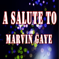 A Salute to Marvin Gaye — Stacy Jackson