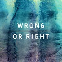 Wrong Or Right EP — Kwabs