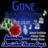 Gone But Not Forgotton Vol 3 — сборник