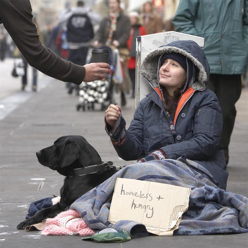 homeless citizens Homeless elders, although increasing in numbers, continue to be a forgotten population the poverty rate in 2008 (132 percent) was the highest poverty rate since 1997 since 1960, the.