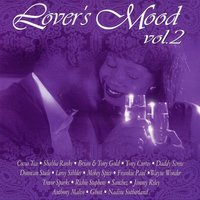 Lover's Mood Vol. 2 — Lover's Mood Vol. 2