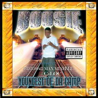 Youngest of the Camp — Lil Boosie