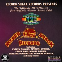 "The Definitive Record Shack Records 12"" Collection — сборник"