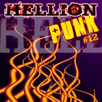 Hellion Punk, Vol. 12 — сборник