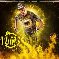 Yums: The Mixtape, Pt. 2 — Guelo Star
