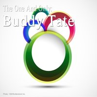 The One and Only: Buddy Tate — Buddy Tate