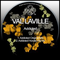 Addicted — Val Laville