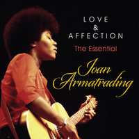 Love And Affection: The Essential Joan Armatrading — Joan Armatrading