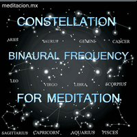 Constellation Frequency — meditacion.mx