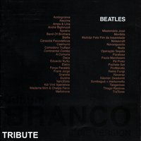 Album Branco Indie, Vol. 2 (A Beatles '68 Tribute) — сборник