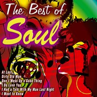The Best of Soul — сборник