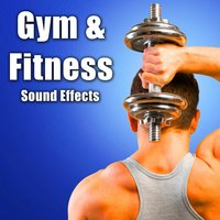 Gym & Fitness Sound Effects — The Hollywood Edge Sound Effects Library