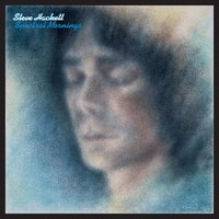 Spectral Mornings — Steve Hackett