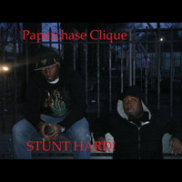 Stunt Hard - Single — Paperchase Clique