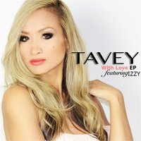 With Love - EP — Tavey