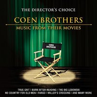 The Director's Choice: The Coen Brothers — сборник