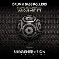Drum & Bass Rollers — сборник