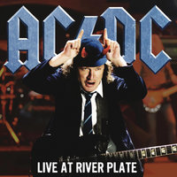 Live at River Plate — AC/DC