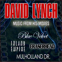 David Lynch: Music from His Movies — сборник