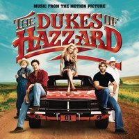 The Dukes Of Hazzard (Music From The Motion Picture) — саундтрек