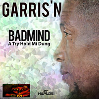 Badmind a Try Hold Mi Dung - Single — Garris'n