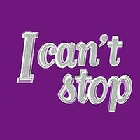I Can't Stop - Single — I Can't Stop