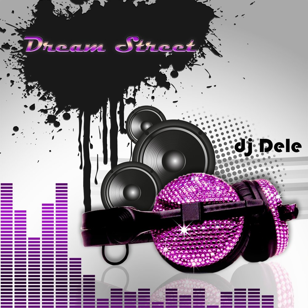 слушать dj street