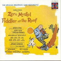 Fiddler on the Roof — Original Broadway Cast of Fiddler on the Roof