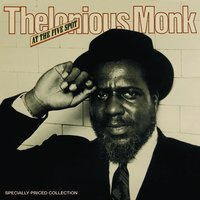 At The Five Spot [2-fer] — Thelonious Monk