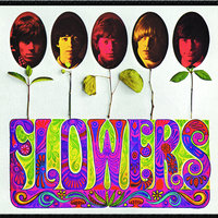 Flowers — The Rolling Stones