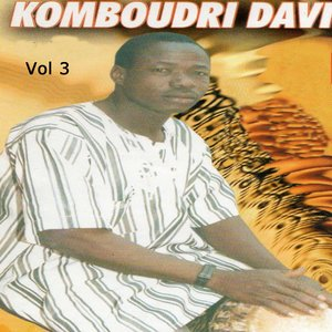 Komboudri David - Viuug-ka-be