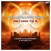 Return to X - EP — Abomination