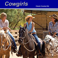 Cowgirls: Classic Country Hits — сборник